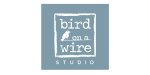 Bird on a Wire Studio
