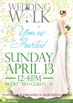 Wedding Walk 2014